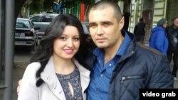 Тетяна і Віктор Беспальченки