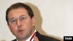 Andrei Illarionov (file photo)