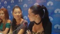 Группа FM (Казахстан) в Бишкеке