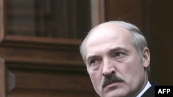 President Alyaksandr Lukashenka
