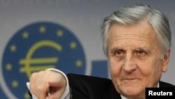 Президент Европейского центрального банка Жан-Клод Трише