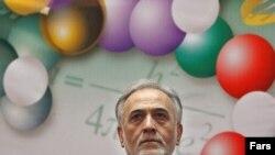 پرويز داوودی، معاون اول رييس جمهوری ايران. عکس از فارس