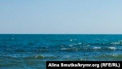 Черное море. Иллюстративное фото.