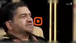 محمود چهارباغی: قاسم سلیمانی برای حفظ حکومت بشار اسد به سوریه رفت