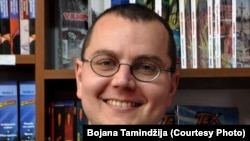 Podrška Vučiću u kontekstu Kosova: Vladimir Veljković