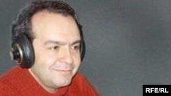 Victor Shenderovich program portrait