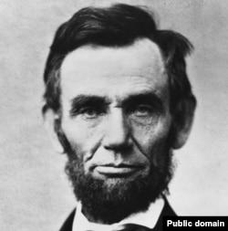 Авраам Линкольн, первый президент-республиканец