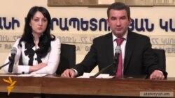 Հայաստանի անդամակցությունը ՄՄ-ին «կզարգացնի մրցակցությունը»