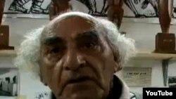 الفقيد محمد غني حكمت