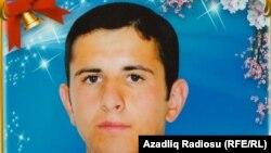 Солдат Эльман Иманов, погибший в небоевых условиях