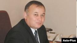 Джамшед Зиёев