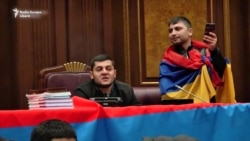 Armenia în criză după armistițiul din Nagorno-Karabah