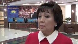 Казахские депутаты о ситуации вокруг Ислама Каримова