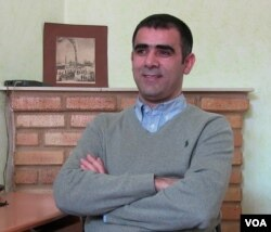 Xalid Ağaliyev