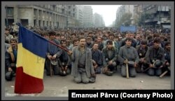 București, 14 iunie 1990