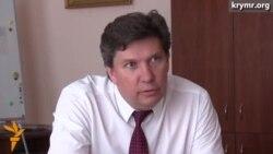 Заступник міністра культури України про майбутнє «Кримської світлиці»