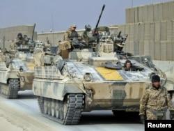 ارتش آلمان در افغانستان سال ۲۰۱۰