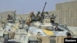 Германски војници во Авганистан