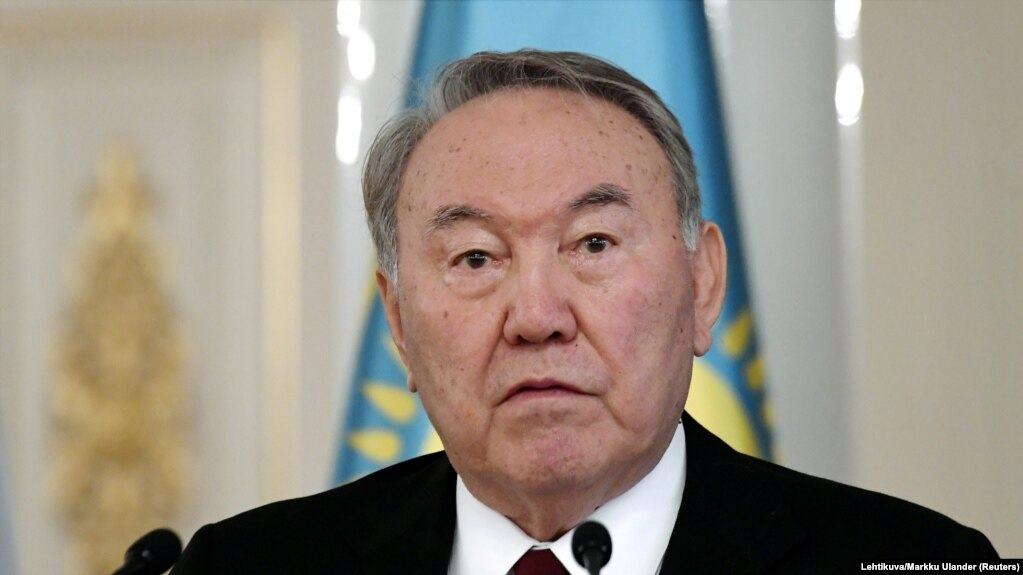 Нұрсұлтан Назарбаев пен отбасы қандай кепілдікке ие?