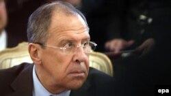 Ministri i jashtëm rus, Sergei Lavrov