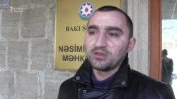 """""""Azərbaycanı islam dövlətinə çevirmək fikri yox idi"""""""