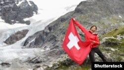 Švajcarske Alpe, ilustrativna fotografija
