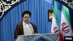 محمود علوی، وزیر اطلاعات جمهوری اسلامی، درباره «به هم ریختن سازمان سیا» و «ضربه به سرویس امآی ۶ انگلیس» مستنداتی ارائه نکرد