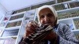 Kosovo: Xhemile Susuri