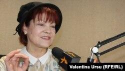 Nina Țurcanu-Furtună