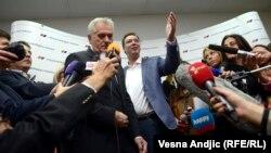 Proslava šestog rođendana Srpske napredne stranke