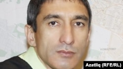 Төмән шәһәре себертатар милли-мәдәни мохтарияте җитәкчесе мөдире Динар Абукин