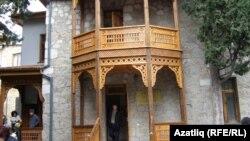 Ղրիմի թանգարաններից մեկը