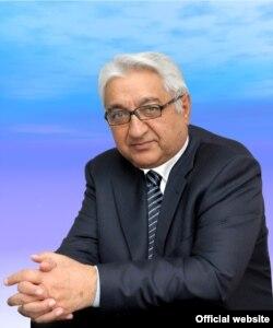 Ариф Пашаев