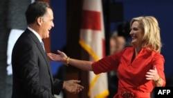 Якщо Ромні стане президентом, своїй перемозі багато у чому завдячуватиме саме своїй дружині