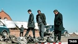 Мурат Зязиков указал СМИ на дефицит положительных сюжетов из Ингушетии. Покушение на г-на Зязикова 7 апреля 2005 года