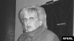 """Галина Волчек руководит театром """"Современник"""" с 1972 года"""
