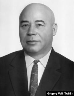 Петро Шелест, 1964 рік