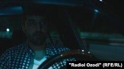 """Кадр из фильма """"Такси"""""""