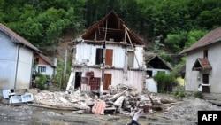 Srbija, Krupanj, 130 kilometara od Beograda