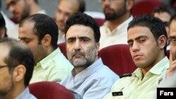 مصطفی تاجزاده از جمله بازداشتشدگان وقایع پس از انتخابات سال ۸۸ بود که در دادگاههای دسته جمعی بازداشت شدگان حضور داشت