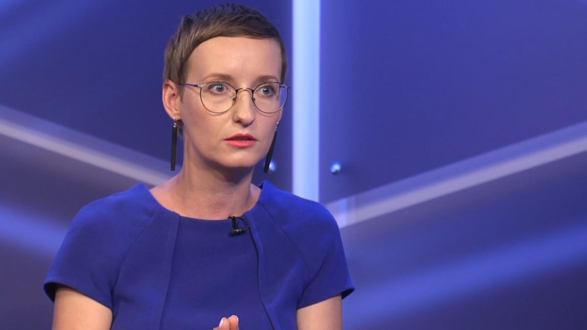 Ромалийська предполагает, что поводом для депортации из Беларуси стал эфир «Настоящего времени»