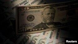 На первом аукционе годового валютного репо, организованном Центральным банком, рыночный спрос оказался в 100 раз меньше предложения ЦБ.