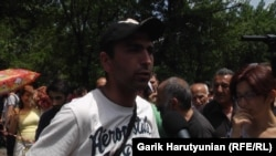 Vaghinak Shushanian