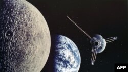 Zemlja i Mjesec