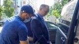 Задержание Ивана Сафронова сотрудниками ФСБ России. 7 июля 2020 года