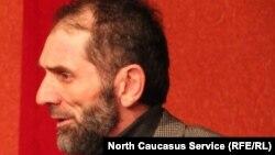 Убитый силовиками Султангирей Хашагульгов, один из братьев