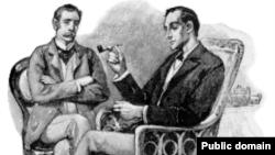 В новом сериале про Шерлока Холмса многие британцы не узнали привычных им персонажей