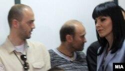 Архивска фотографија: Обвинителката Фатиме Фетаи