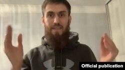 Директор ЧГТРК «Грозный» Чингиз Ахмадов