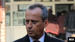 Пратеникот на ВМРО- ДПМНЕ Трајко Вељановски